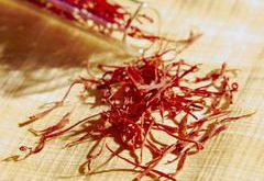 The price of saffron and the purchase of Iranian saffron