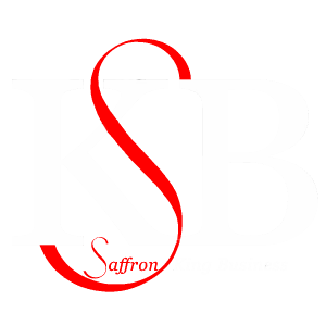 Saffron King Business company / LOGO - SAFFRON KING BUSINESS -