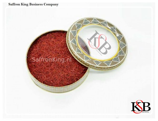 Verkauf von Export-Safran