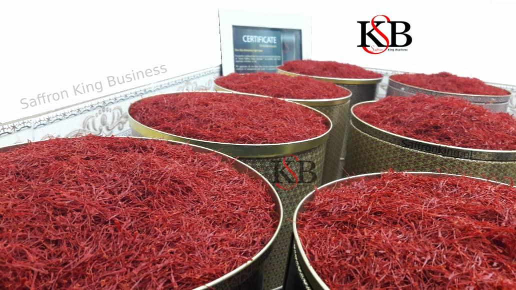 1kg Safran kaufen