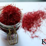 Best saffron in the world and the price of saffron 890 €