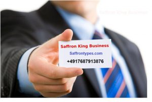 Effective elements on saffron price