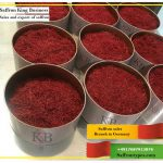 Saffron wholesale in Germany