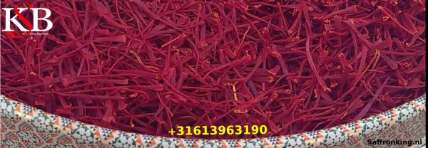 Buy saffron in quantity