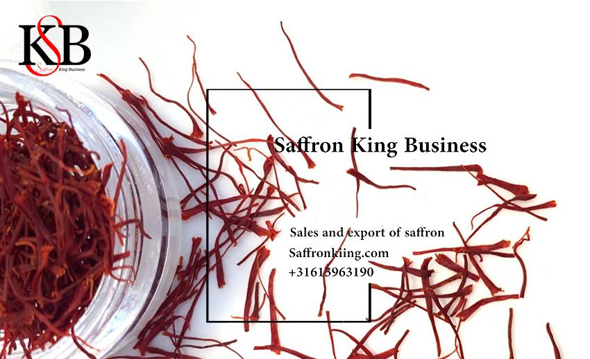 Wie viel wird in Europa pro Kilo Safran verkauft?