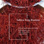 Faktoren, die den Kaufpreis von Safran beeinflussen