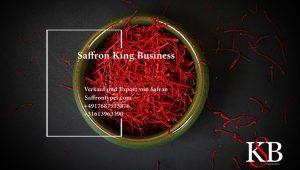 Verkaufspreis von Safran in Europa
