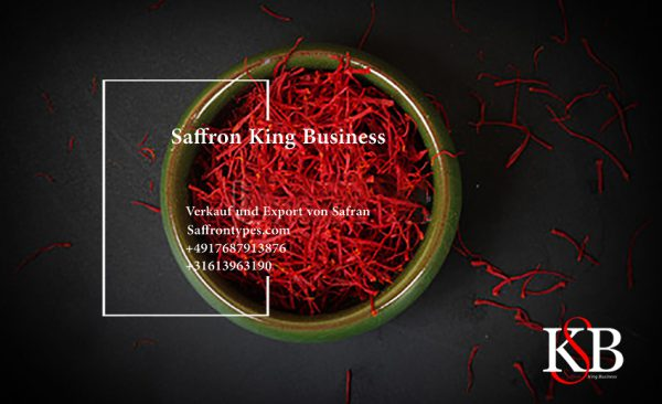Saffron export to Australia