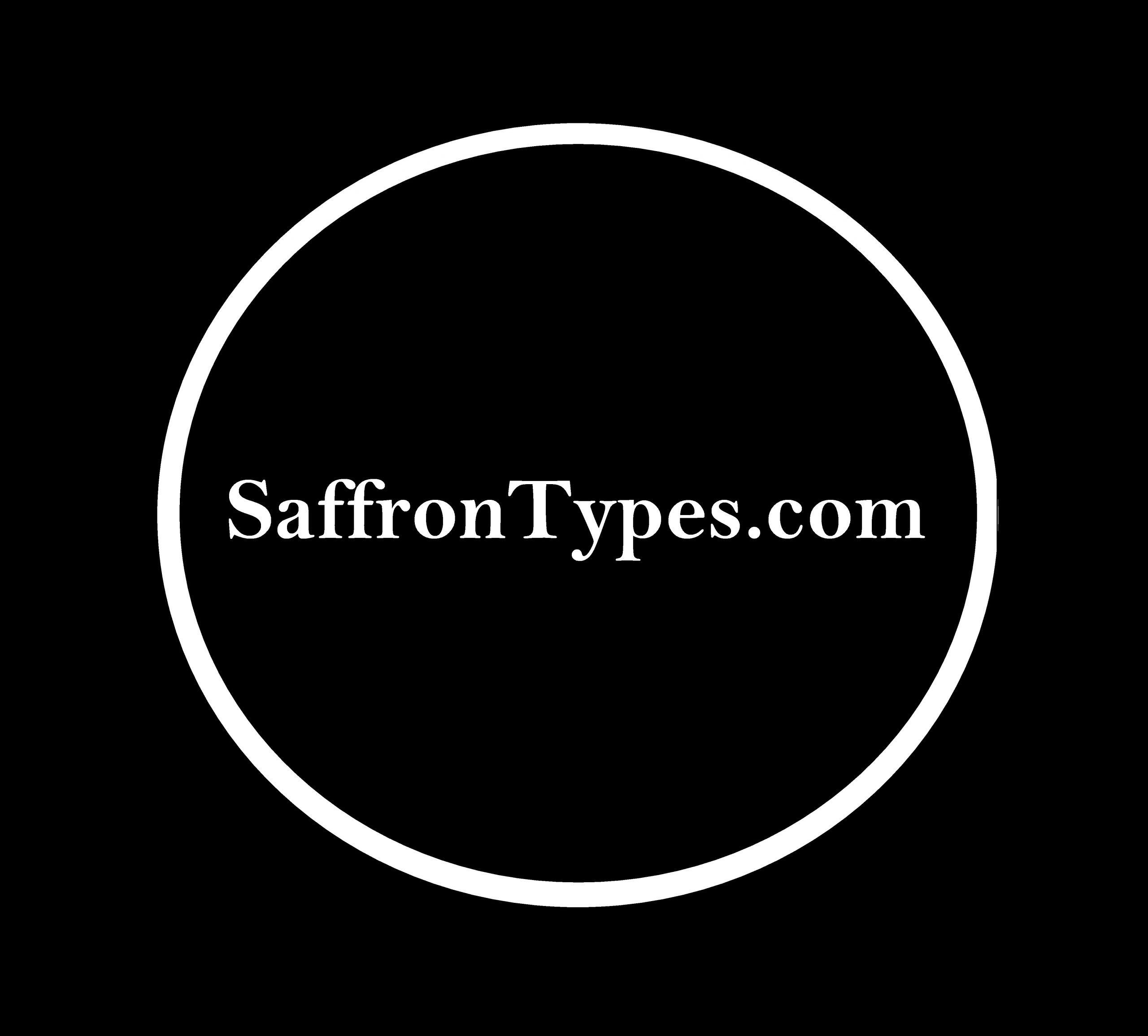 Erstklassiger Safran