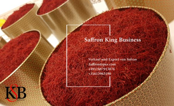 Price of saffron in partial