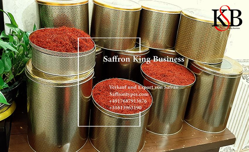 Bulk Safran Verkaufszentrum