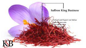 Wie benutzt man Safran