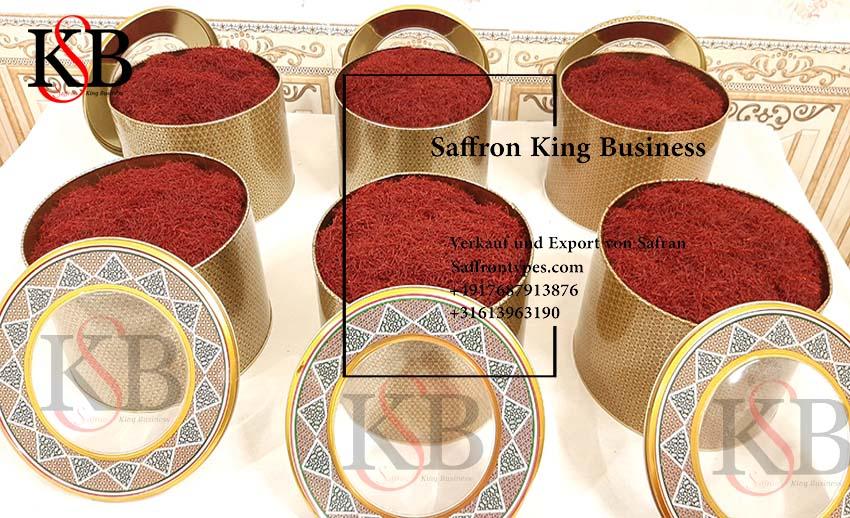 Der größte Exporteur von Safran