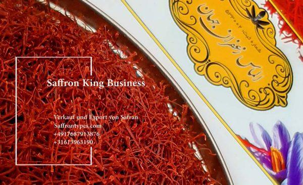 Hidden fraud in the saffron market
