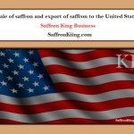 Preise für Safran in Amerika