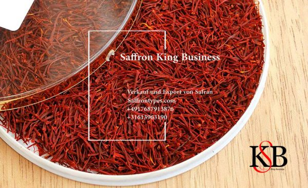 Price of saffron in New Zealand