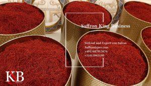 Kaufen Sie Safran für den Export und der Preis für Safran im Jahr 2021