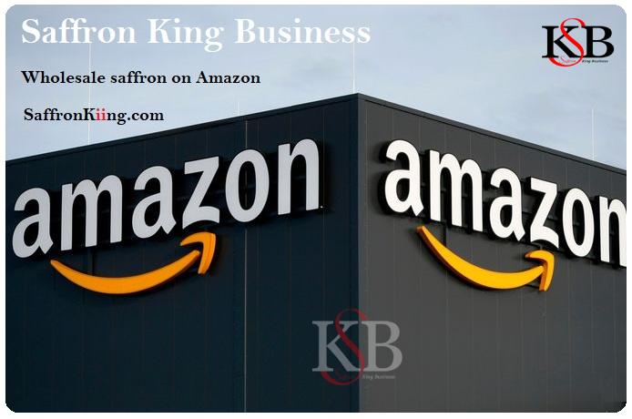 Safranpreise bei Amazon und Online-Verkauf von Safran