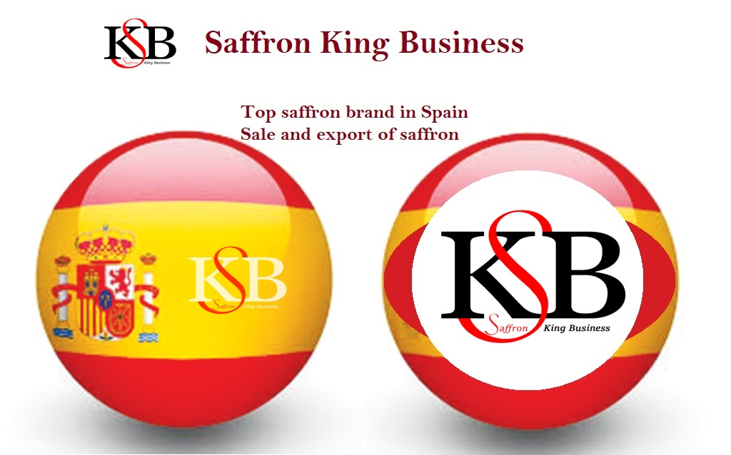 Top Safran Marke in Spanien
