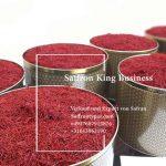 Was ist Saffron King