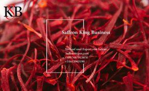 Import von Safran in Spanien