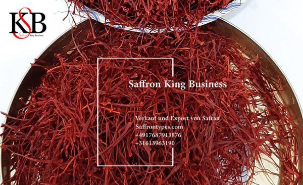 Welche Faktoren beeinflussen den Safranpreis?
