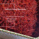 Preis pro Kilo Export Safran