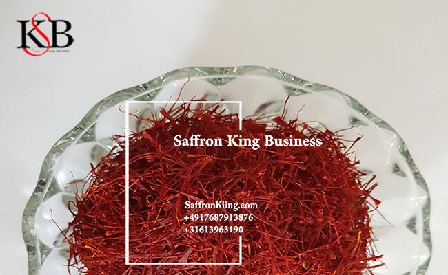 Safranpreis in Deutschland und Safran in großen Mengen kaufen