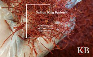 Combien coûte le safran en vrac et emballé ? Prix du safran ?