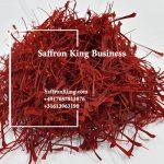 Verkauf von Safran