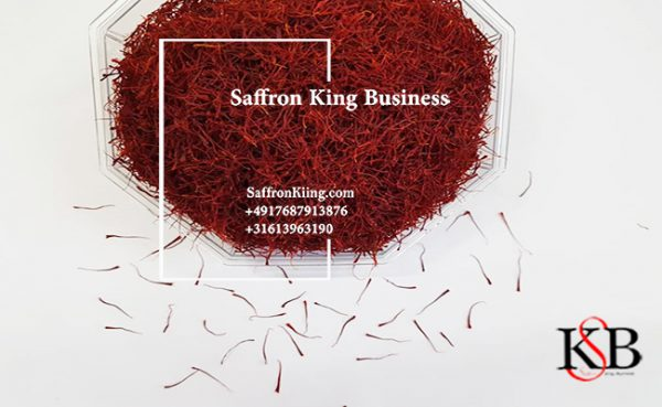 Verkaufspreis von Safran