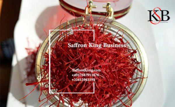 Export von Safran