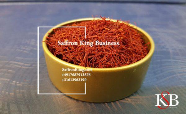 Der seriöseste Verkäufer von Safran