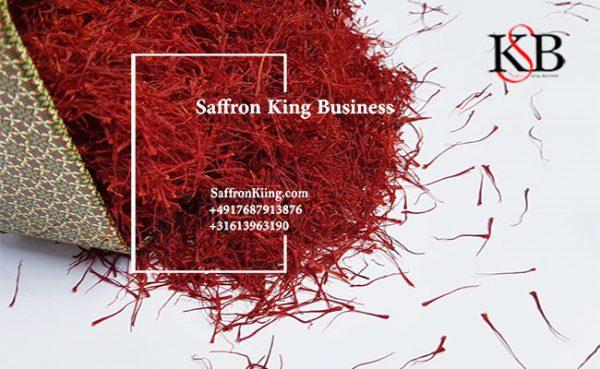 Großhandelspreis für Safran