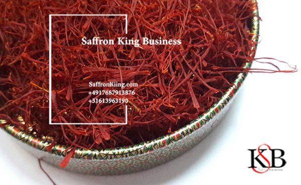 Kaufen Sie Safran im renommiertesten Geschäft