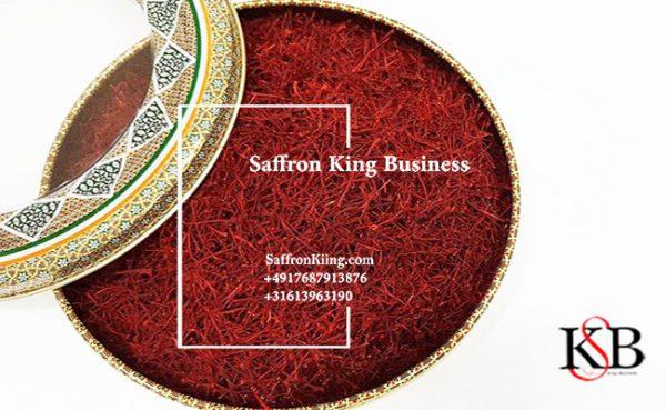 Kg Safran und Großhandel Safran