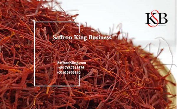 Großhandel mit Safran