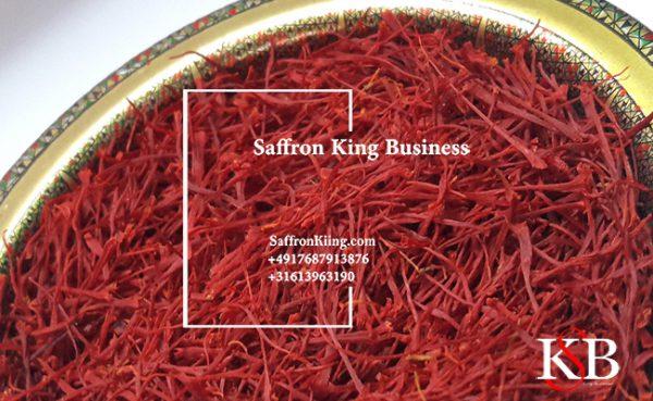 In welchen Lebensmitteln wird Safran verwendet?