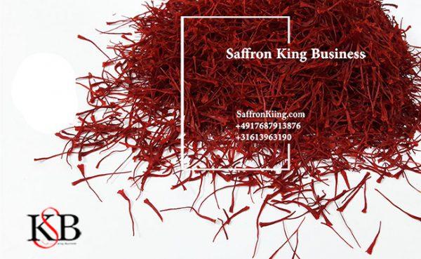 Spezifikationen von Super Saffron