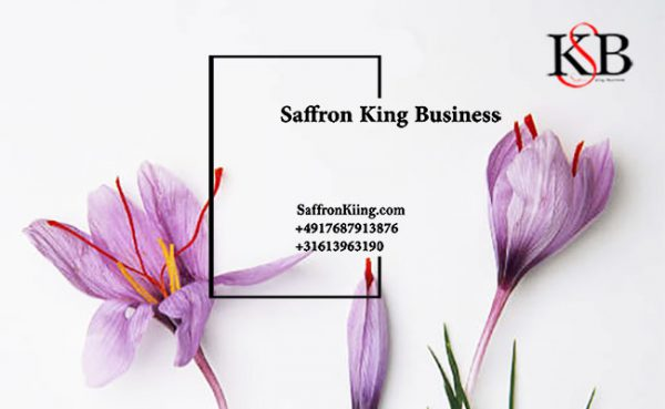 How to use saffron