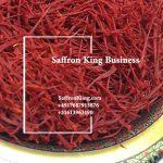 Wie viel kostet 1 Kilogramm Safran im Safran Online-Shop