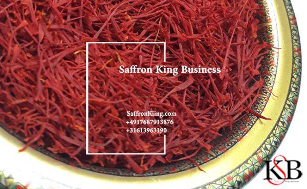 Wie viel kostet ein Kilo Safran in Deutschland?