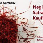Negin Safran Kaufpreis