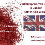 Verkaufspreis von Safran in London