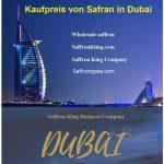 Kaufpreis von Safran in Dubai