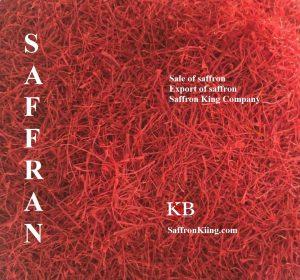 Was ist Safrankonzentrat? Safranextrakt kaufen