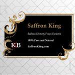 Safranpreis in der Türkei 1400 Safranexporte