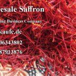 Kaufe und verkaufe reinen Safran